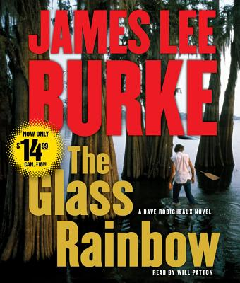 The Glass Rainbow Cover