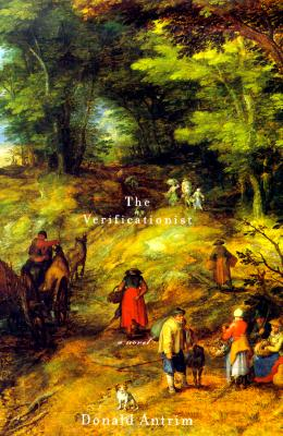 The Verificationist Cover