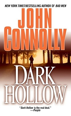 Dark Hollow Cover