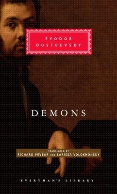 Demons (Everyman's Library Classics & Contemporary Classics #182) Cover Image