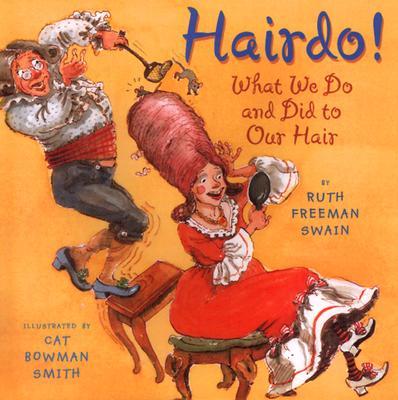 Hairdo Cover