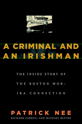 A Criminal & an Irishman Cover