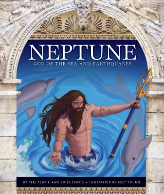 Cover for Neptune
