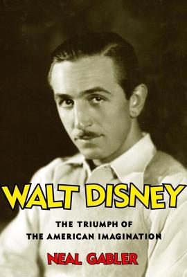 Walt Disney Cover