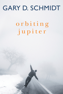 Orbiting Jupiter Cover Image