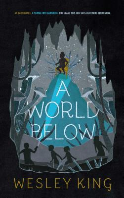 A World Below Cover Image