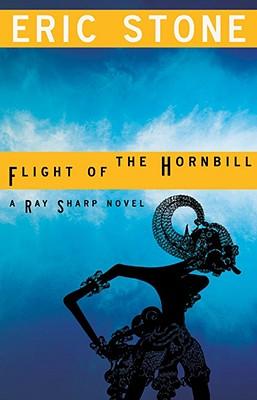 Flight of the Hornbill Cover