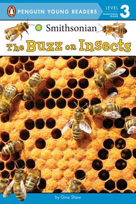The Buzz on Insects (Smithsonian) Cover Image