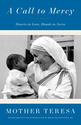 A Call to Mercy: Hearts to Love, Hands to Serve Cover Image