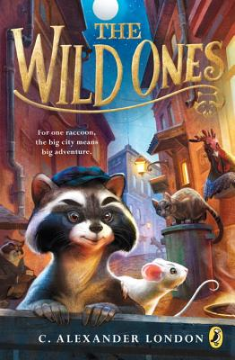 The Wild Ones Cover Image