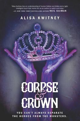 Cover for Corpse & Crown