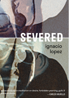 Severed Cover Image