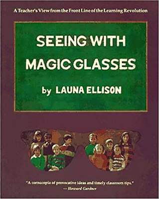 Seeing with Magic Glasses Cover