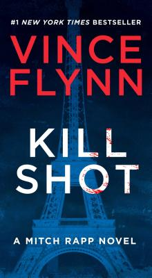 Kill Shot cover image