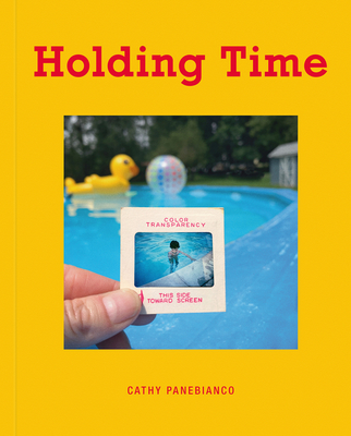 Holding Time Cover Image