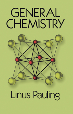 General Chemistry (Dover Books on Chemistry) Cover Image