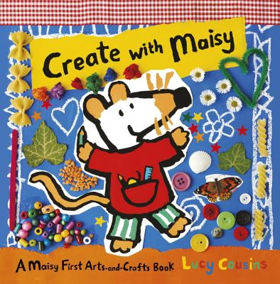 Create with Maisy Cover