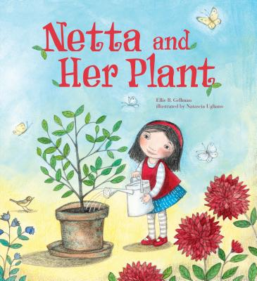Netta and Her Plant Cover