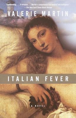 Italian Fever Cover