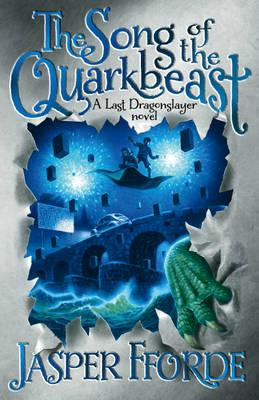 Song of the Quarkbeast Cover Image