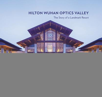 Cover for Hilton Wuhan Optics Valley
