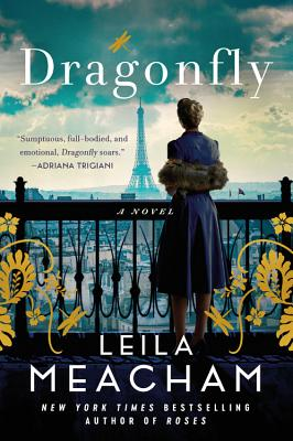 Dragonfly Cover Image