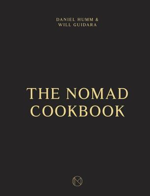 The NoMad Cookbook Cover Image