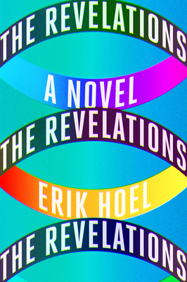 The Revelations: A Novel Cover Image