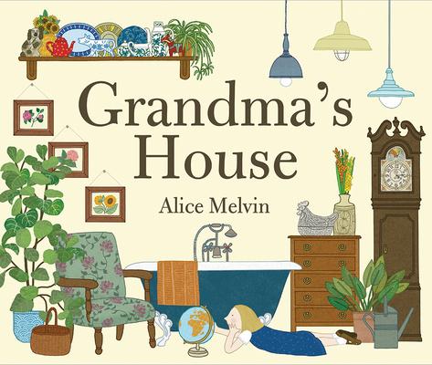 Grandma's House Cover Image