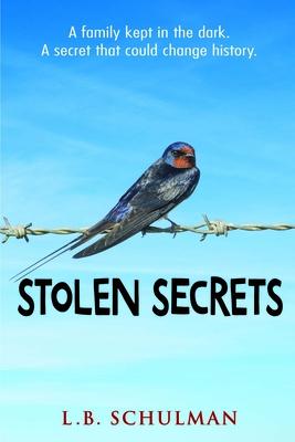 Stolen Secrets Cover Image