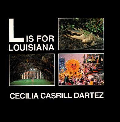 L Is for Louisiana Cover Image