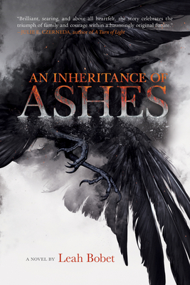 An Inheritance of Ashes Cover Image