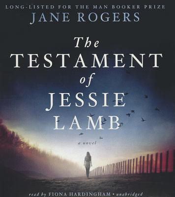 The Testament of Jessie Lamb Cover
