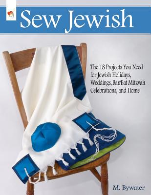 Cover for Sew Jewish