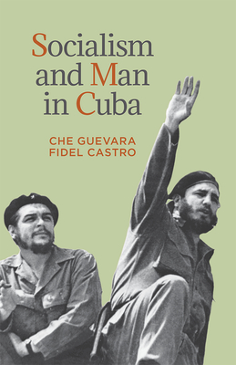 Socialism and Man in Cuba cover