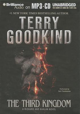 Cover for The Third Kingdom