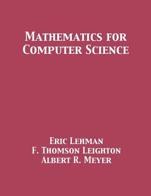 Mathematics for Computer Science Cover Image
