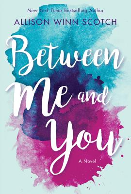 Cover for Between Me and You