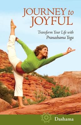 Journey to Joyful Cover