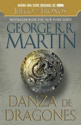 Danza de Dragones Cover Image