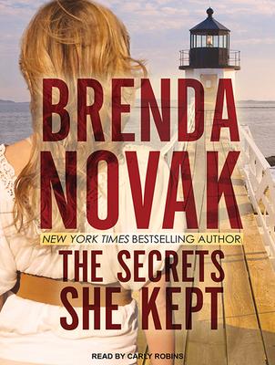 Cover for The Secrets She Kept