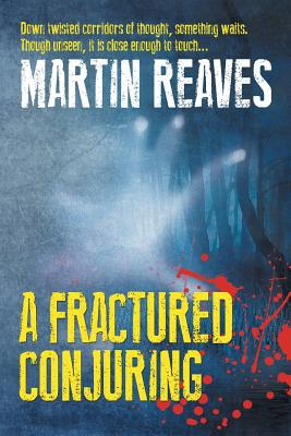 Cover for A Fractured Conjuring