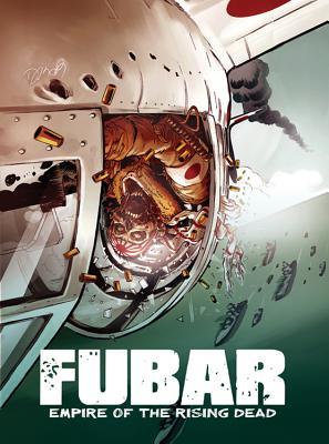 Fubar, Volume 2 Cover