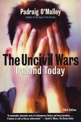 Uncivil Wars Cover