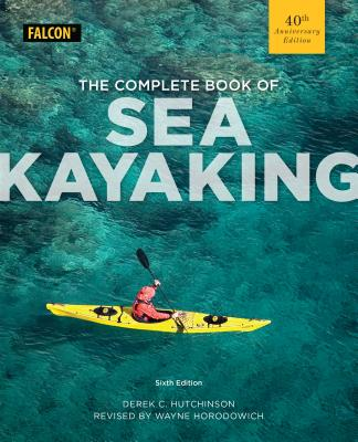 The Complete Book of Sea Kayaking Cover Image