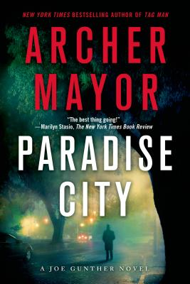 Cover for Paradise City