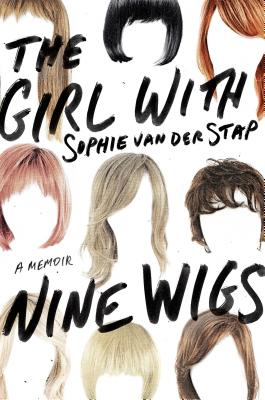The Girl with Nine Wigs Cover