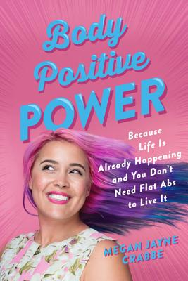 Cover for Body Positive Power