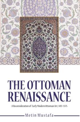 Cover for The Ottoman Renaissance