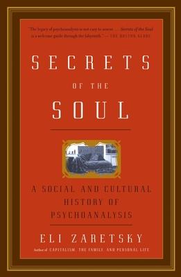 Secrets of the Soul Cover